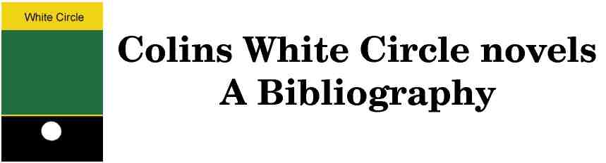 Go To White Circle Bibliography